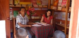 Hydroconseil et le Gret Madagascar pour l'amélioration de la promotion des bonnes pratiques d'hygiène dans les écoles de Madagascar