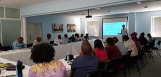 Hydroconseil en partenariat avec NHA Associates au Lesotho pour le développement d'un modèle de gestion des services d'eau en milieu rural et semi-urbain