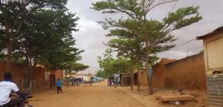 Étude de faisabilité d'un projet innovant de structuration et valorisation des services de boues de vidange de la commune IV de Niamey, Niger