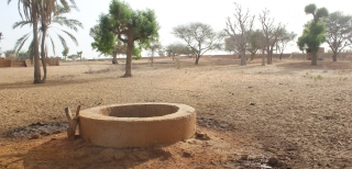 Hydroconseil is leading a participatory workshop in Zinder